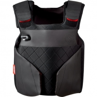Gilet de protection équitation gonflable COMP'AIR